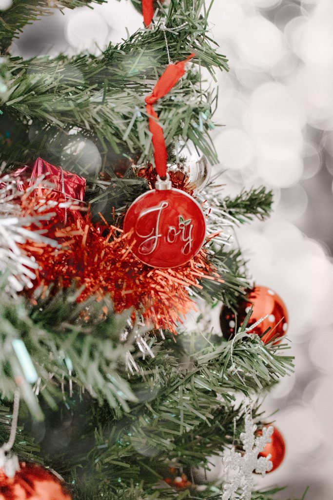 5 Tips for a Slow Christmas